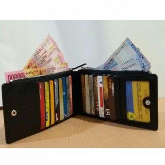 harga Pidengbao Dual Wallet Orange Lazada.co.id