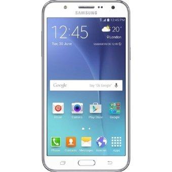 Samsung Galaxy J5 J500G - 8 GB - Putih