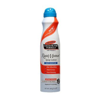Palmer's - Rapid Moisture Deep Moisture Spray Lotion