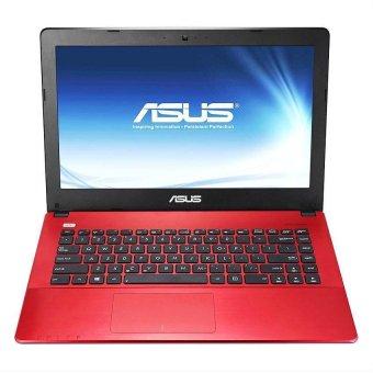 Asus A455LF-WX051D - 2GB RAM - Intel Core i3-5010U - 14