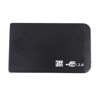 "S & F USB 3.0 SATA 2.5"" inch HD HDD Hard Disk Drive Enclosure External Case Box EVM- Intl"