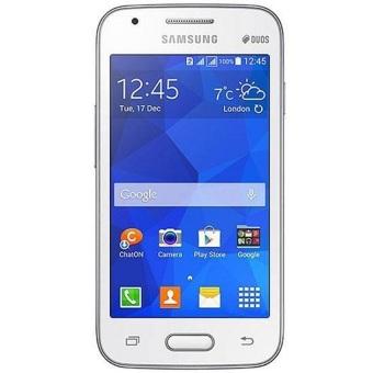 Samsung Galaxy V Plus SM-G318HZ - 4GB - Putih