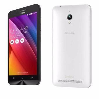 Zenfone G0 ZE500 TG(White 16GB)