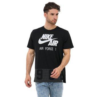 Nike Since1982Tee - Hitam