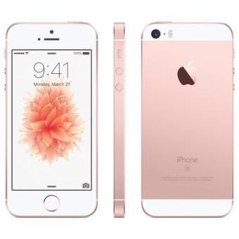 harga Apple Iphone SE 64GB RoseGold Lazada.co.id