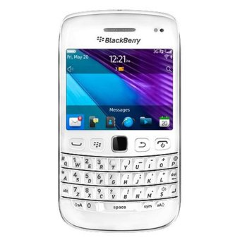 Blackberry Bellagio 9790 - 8 GB - Putih