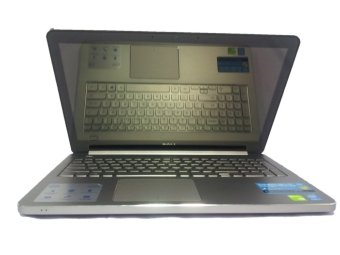 Dell - Notebook Inspiron 15 7537 - 15.6