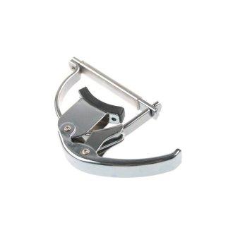Alice Guitar Capo A007B - Silver