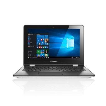 Lenovo Yoga 300-11IBR-2HID - Intel Celeron N3050 - 4GB RAM - 11.6