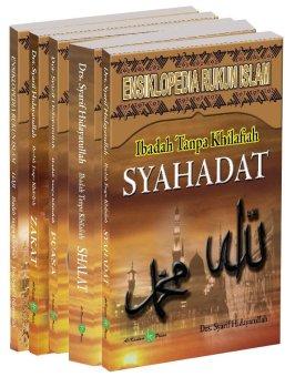 INDOCAMP Ensiklopedia Rukun Islam