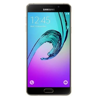 Samsung Galaxy A7 - 16GB - Gold