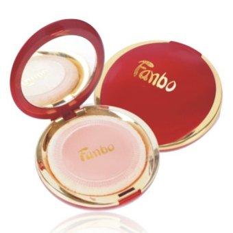 Fanbo Fantastic Compact Powder - Sawo Matang 06
