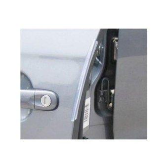 harga Karet Bantalan Pelindung Pintu Mobil (1 Set Isi 8) Lazada.co.id