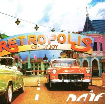 Bulletin Music Shop - Naif - Retropolis