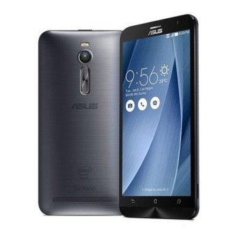 Asus ZenFone Go ZB452KG - 8MP - 8GB - Silver