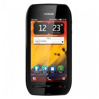 Nokia 603 - 2GB - Black