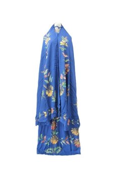 harga Hijab Mukena Bordir Janger Jumbo1 Lazada.co.id