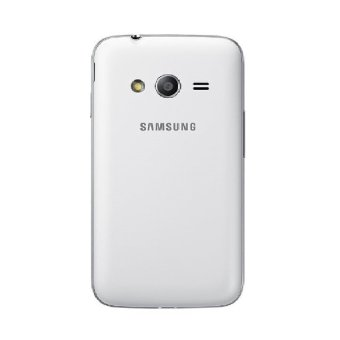 Samsung Galaxy V-Plus - 4 GB - Ceramic White