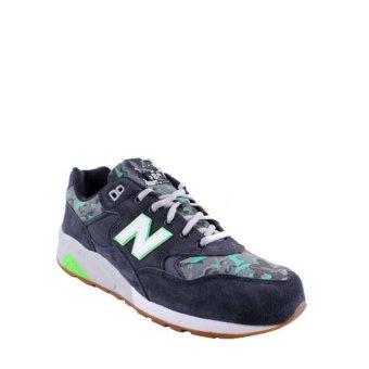 harga New Balance Classic Urban Noise Men's Shoes - Camo Lazada.co.id