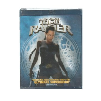 Paramount Pictures Lara Croft : Tomb Raider Blu-ray