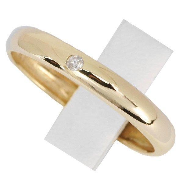 harga Diamondku - Cincin Berlian Emas Kuning DR3224-9YG - Yellow Gold Lazada.co.id