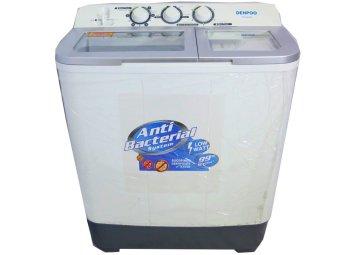 harga Denpoo Washing Machine / Mesin Cuci DW8303 - Kapasitas 8 Kg Lazada.co.id