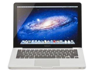 Jual Apple MacBook Pro 13 inch - MD101 - Silver Harga Termurah Rp 17000000. Beli Sekarang dan Dapatkan Diskonnya.