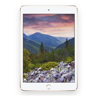 Apple iPad Mini 3 Cellular & Wifi - 16GB - Gold