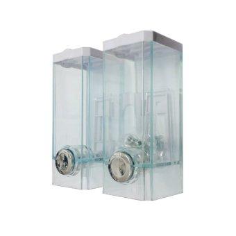 Gracia Double Soap Dispenser Padova Series Harga Murah   image 2167441 1 product