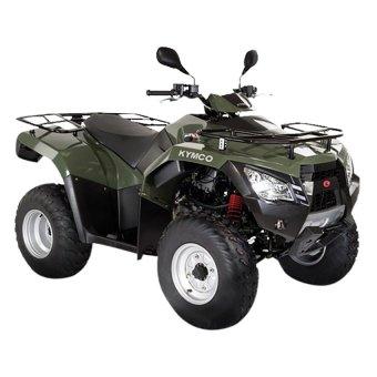 harga Kymco ATV MXU 250 - Hijau Lazada.co.id