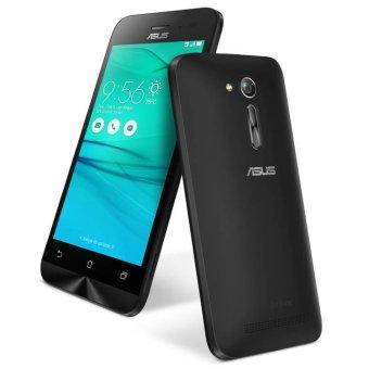 Asus Zenfone Go ZC452KG - 8 GB - MediaTek MT6580 - Hitam