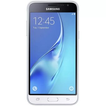 Samsung Galaxy J3 - 8 GB - Putih