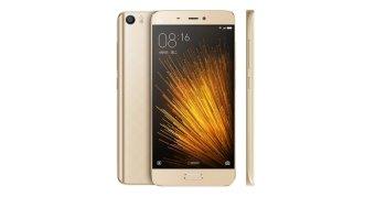Xiaomi Mi 5 - 64GB - Gold