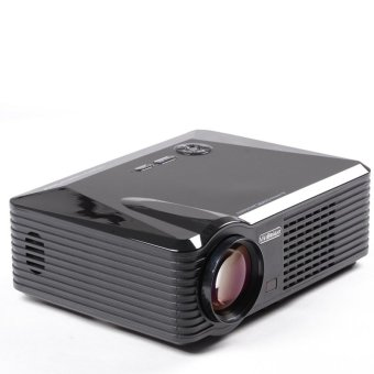 Swallow S200 Projector LED Home Theater (Black) (Intl)
