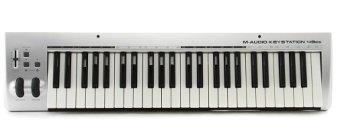 M-Audio Keystation 49 include Ignite -Silver