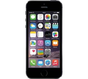 Refurbished Apple iPhone 5s 32gb - Black - Grade A