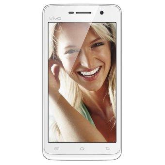 Vivo Y21 - 16GB - Putih
