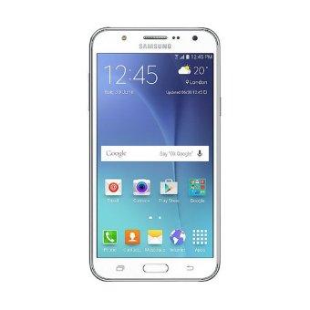 Samsung Galaxy J7 16GB - Putih
