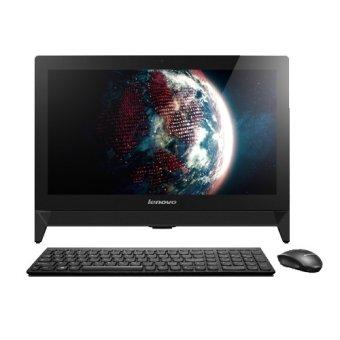 Lenovo PC All in One C20-05 E2-7110 - 19.5