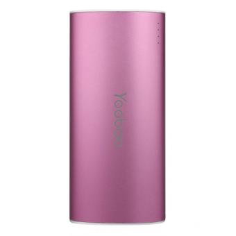 Jual Yoobaobao Magic Wand Power Bank 5200mAh - YB-6012 - Pink Harga Termurah Rp 400000. Beli Sekarang dan Dapatkan Diskonnya.