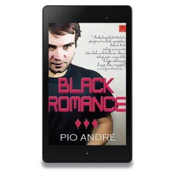 Kinomedia - Black Romance