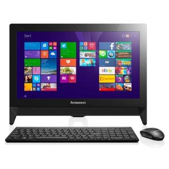 Lenovo S200z - 2QID - J3060/2GB/500G/Win10/19,5