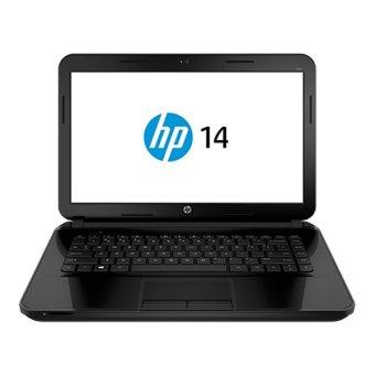 HP 14-G102AU - 2GB - AMD A4-500M - 14