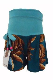 Fas Rok Celana Anak RA1505 - Hijau
