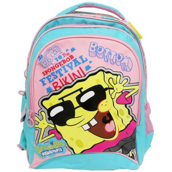 harga Happy Toon Tas Spongebob 16