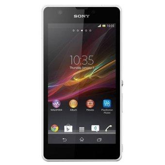 Sony Xperia ZR C5502 - White