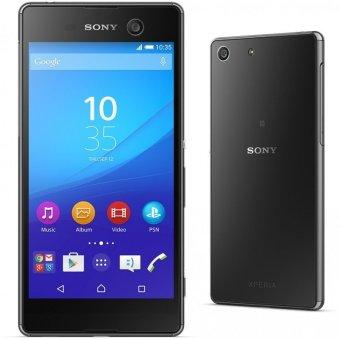 Sony M5 - 16GB - Hitam