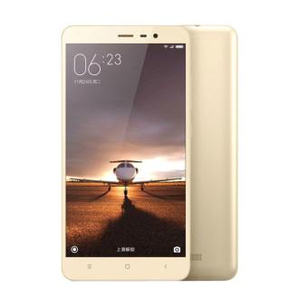 Xiaomi Redmi 3 Pro - 4G LTE - 32 GB - Gold