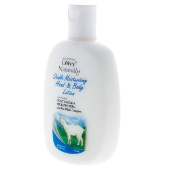 Leivy Hand And Body Lotion - 270Ml