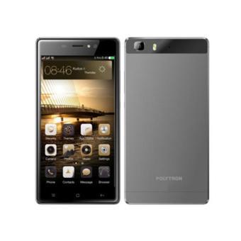 harga Polytron - 4G 551 - Grey + Gratis Tongsis Lazada.co.id